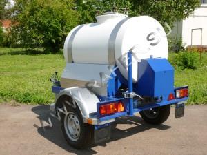 Прицеп-цистерна 500 литров