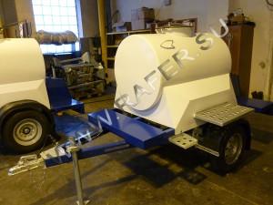 Прицеп-цистерна 450 литров