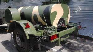 Прицеп-цистерна 1200 литров (ПЦ-1,2)