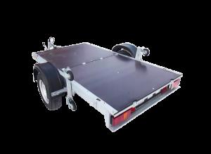 Прицеп складной платформа (до 750кг)