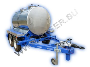прицеп_цистерна_2300_литров_RAFER_молоко_квас_вода